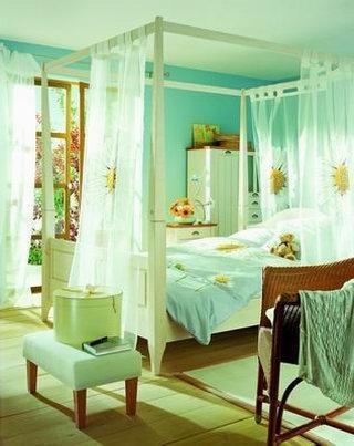 很有现代感的几套床品你喜欢哪一款