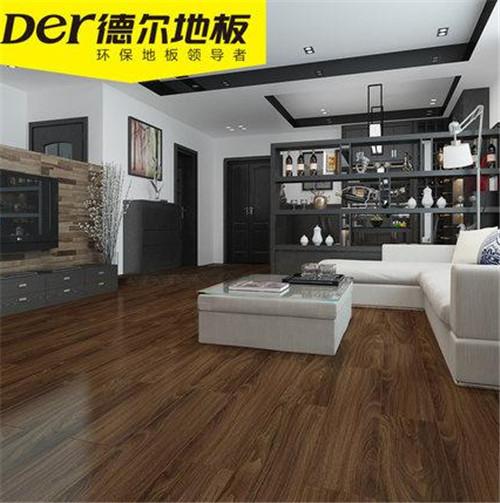 实木复合地板的优缺点  实木复合地板哪个牌子好生活