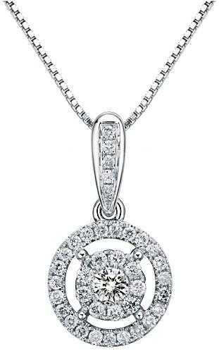 资讯生活椭圆形钻石吊坠怎么挑选好 怎么选购椭圆形钻石吊坠