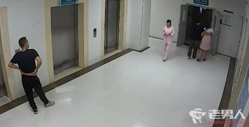 资讯生活榆林产妇跳搂事件全过程完整监控视频截图曝光